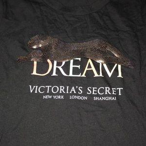 Dream pj shirt